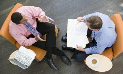 Sessione di Business Coaching